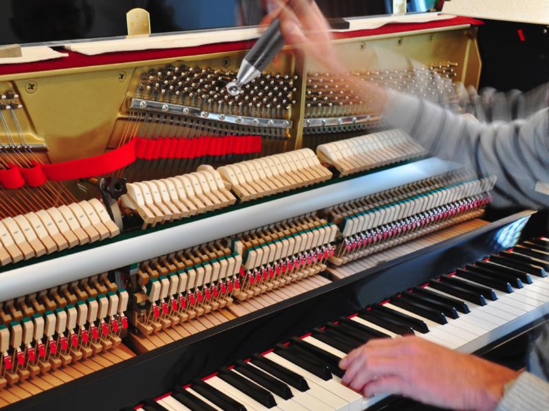 Schaff Piano